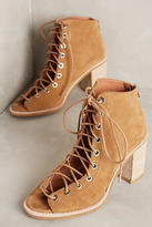 Jeffrey Campbell Cors Lace-Up Heels