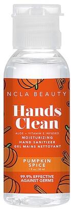 NCLA Hands Clean Hand Sanitizer