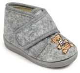 Cienta Baby's & Toddler's Cotton Bear Sneakers