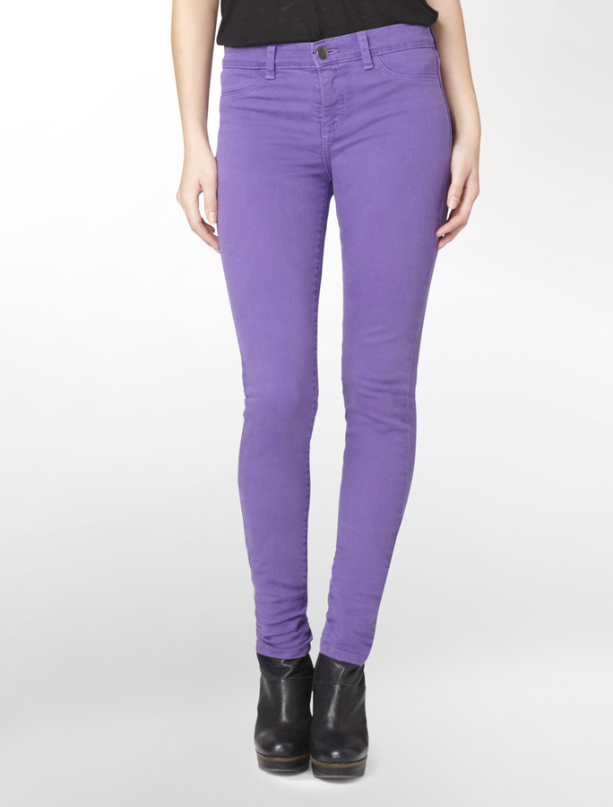 Calvin Klein Jeans Powerstretch Jeggings