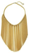 Ben-Amun Seville Nights Short Necklace with Tassel