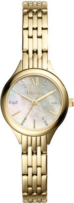 Fossil Women's Suitor Watch
