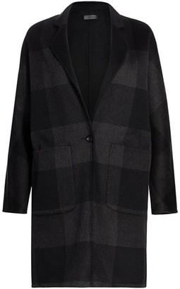 Rails Larsen Wool-Blend Coat