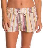 Roxy Oceanside Yarn Dyed Short 8147685