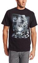 Looney Tunes Men's Inked T-Shirt