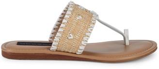 Steven by Steve Madden Mykonos Braided Sandals
