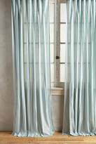 Anthropologie Felice Diamond Curtain
