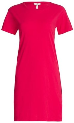 Joie Joplyn Short-Sleeve Dress