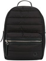 Moncler New George backpack - men - Polyamide - One Size