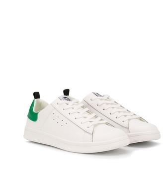 Diesel TEEN low-top lace-up sneakers