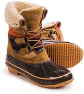 Khombu Jilly Snow Boots - Waterproof, Insulated (For Women)