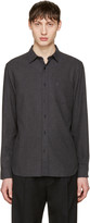 Burberry Grey Ellister Shirt