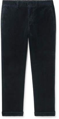 Aspesi Cotton-Corduroy Trousers