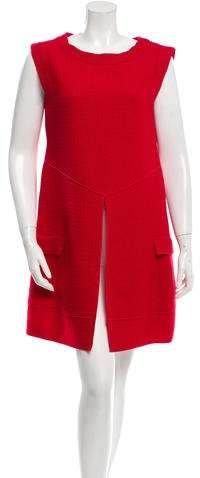 Derek Lam Wool A-Line Dress w/ Tags