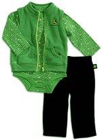 John Deere 24M Deere Vest Set