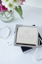 Cathy's Concepts 'Mother's Day' Jewelry Box - Grey