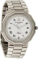 Baume & Mercier Riviera Watch