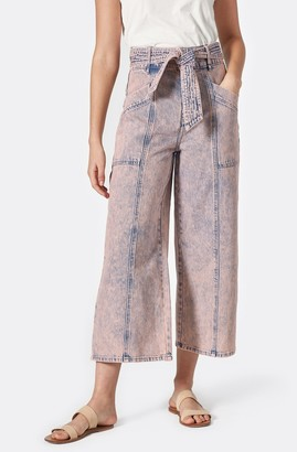 Joie Casen Cotton Pants