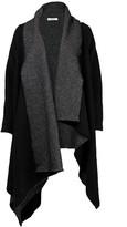 Malaika New York Square Wool Jacket