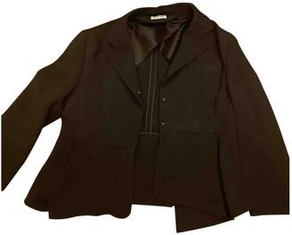 Miu Miu Black Jacket for Women
