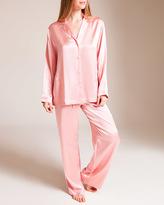 La Perla Seta Pajama