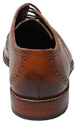 Florsheim Castellano Leather Wingtip Oxford
