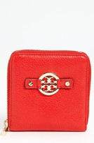 Tory Burch 'Amanda' French Wallet