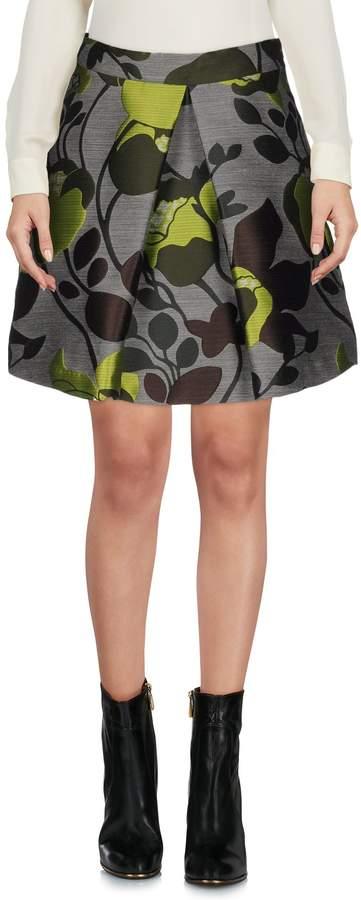 P.A.R.O.S.H. Mini skirts - Item 35327871RI
