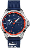 Lacoste Men's Blue Capbreton Watch