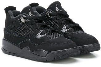 Jordan 4 Retro high-top trainers