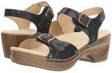 Sanita Davia Women's Sandals