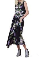 Diane von Furstenberg Long Skirt
