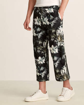 Brandblack Jewel Cropped Pants