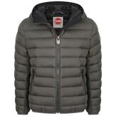 Colmar ColmarBoys Grey Down Padded Coat