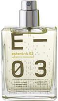 Escentric Molecules Escentric 03 eau de toilette travel case 30ml