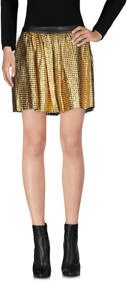 Drome Mini skirts - Item 35336037
