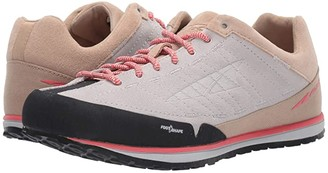 Altra Footwear Grafton (Beige/Coral) Women's Running Shoes