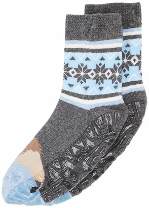 Sterntaler Boy's FLI Soft Bison Socks