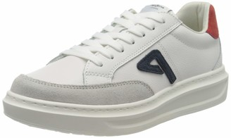 Pepe Jeans Women's Abbey Arch Trainers