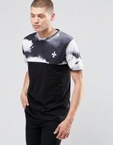 Criminal Damage Top Print T-Shirt
