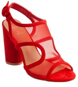 GC Shoes Claire Heeled Sandal Women's Shoes