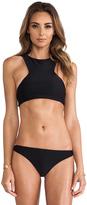 Mikoh Swimwear Barbados Bikini Top
