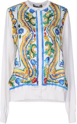 Dolce & Gabbana Cardigans