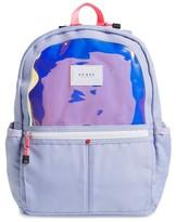 Girl's State Bags Coney Island Kane Backpack - Purple