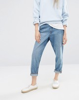 Monki Straight Leg Jean