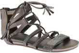 Kenneth Cole Reaction Women's Lost Look Lace Up Sandal