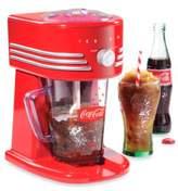 Nostalgia Electrics NostalgiaTM Electrics Coca-Cola® Series Frozen Beverage Station