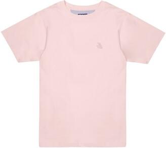 Tom & Teddy Solid T-Shirt