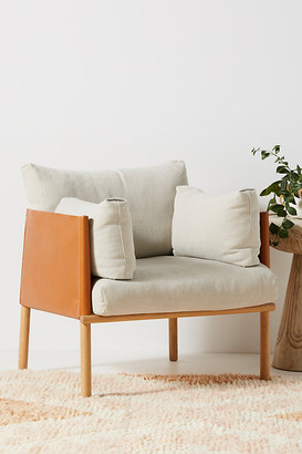 Anthropologie Ingrid Chair By in Assorted
