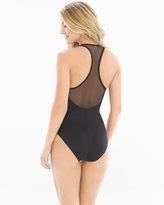 Soma Intimates Trinity One Piece Swimsuit